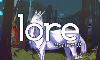 Lore Network Bumpers